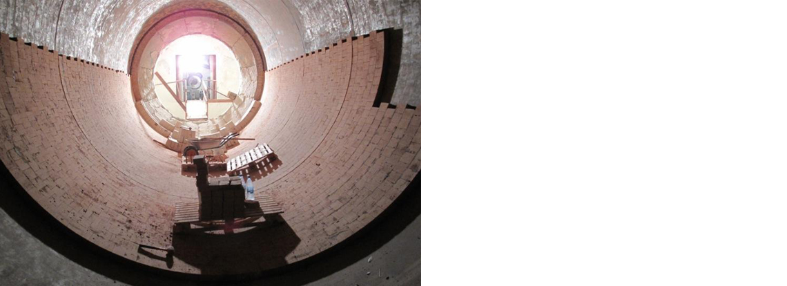 Skamol insulation solutions for rotary kilns