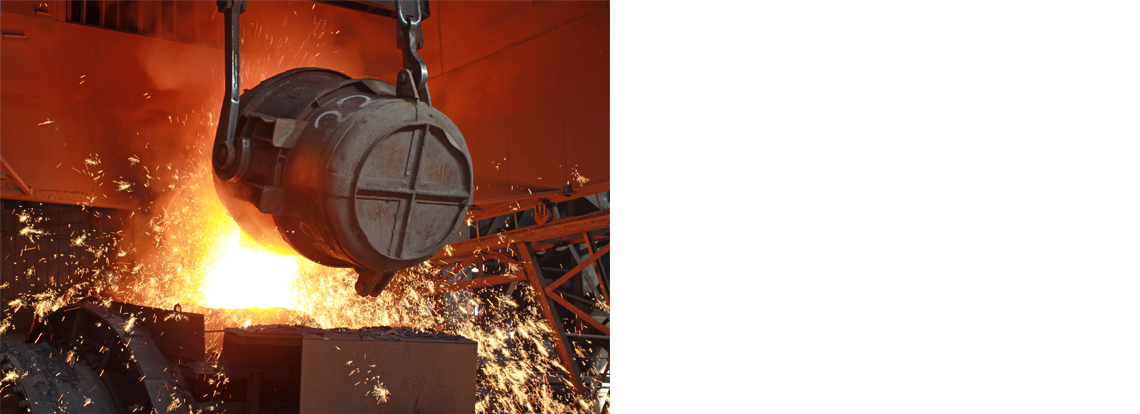 Skamol insulation solutions for steel ladles