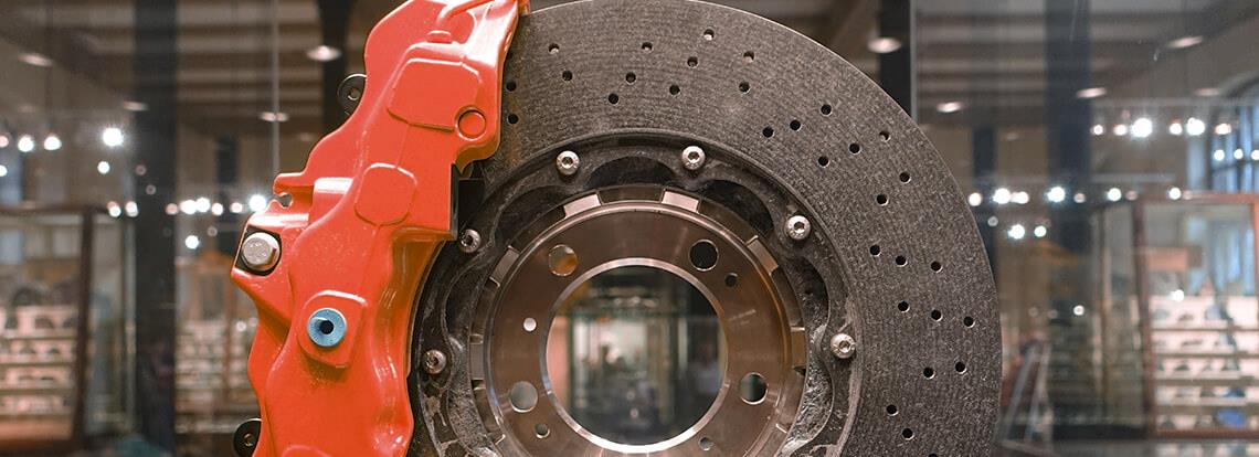 Brake manufacturing | Automotives
